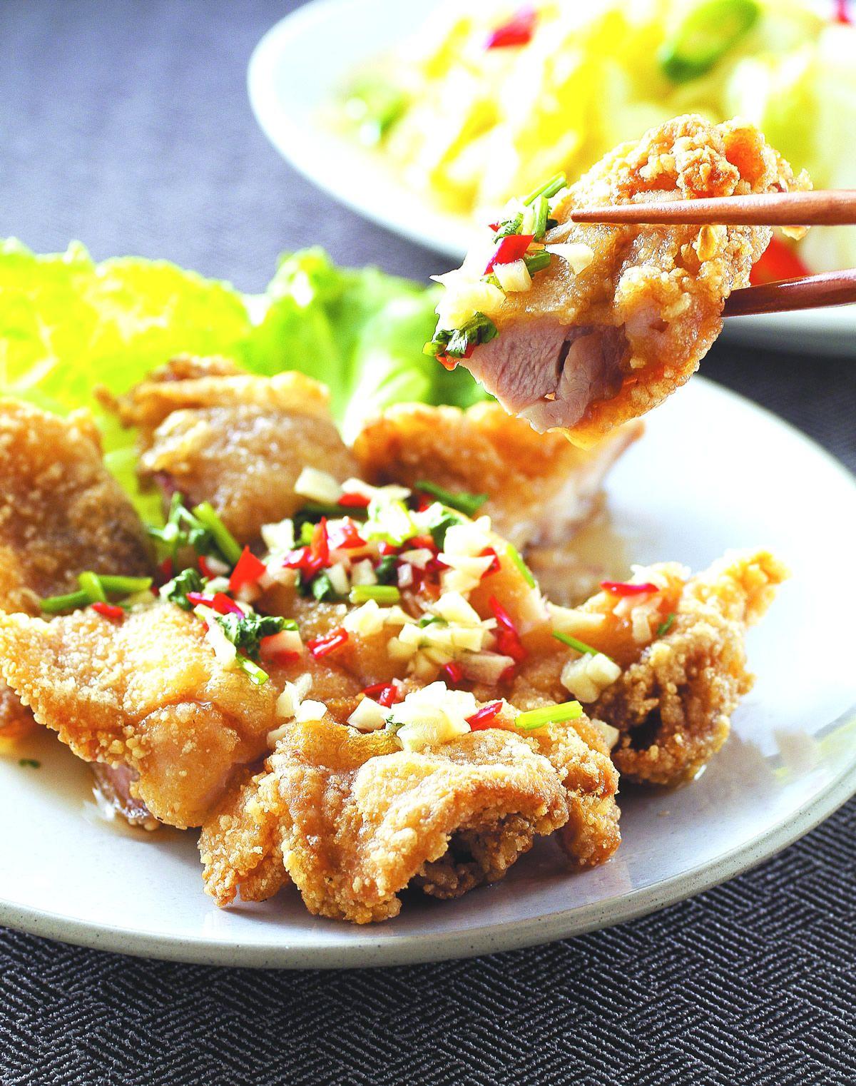 食譜:椒麻雞(9)