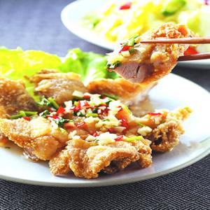 椒麻雞(9)