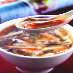 酸辣湯(5)