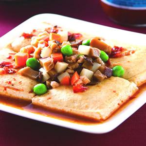 清蒸臭豆腐(7)