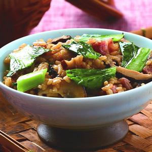 上海菜飯(3)