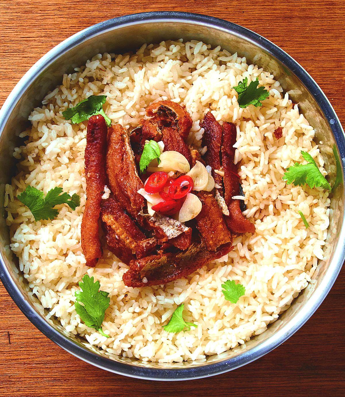 食譜:紅燒鰻魚飯(1)