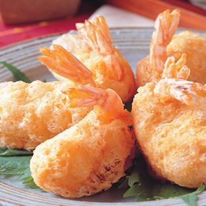 金酥鳳尾蝦