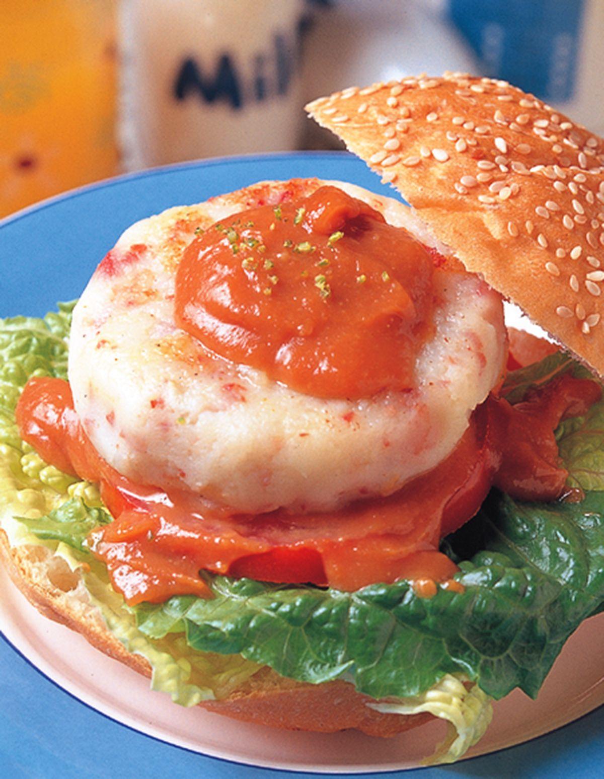 食譜:馬鈴薯田樂堡
