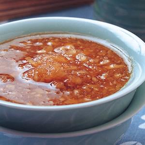 日式沾醬(1)