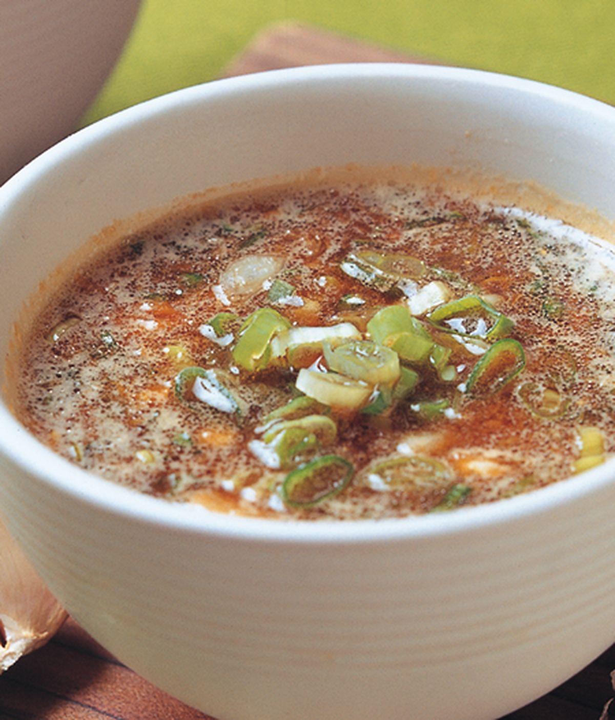 食譜:蒜蓉醬(3)