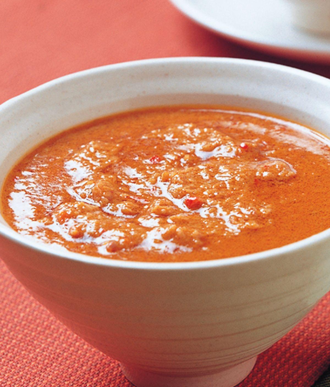 食譜:辣椰醬