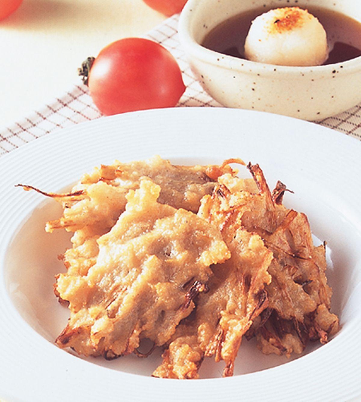 食譜:牛蒡甜不辣(1)