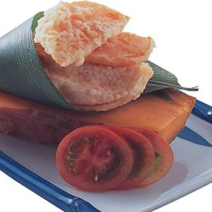 酥炸地瓜餅