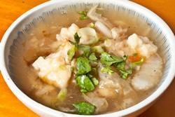 阿龍土魠魚羹-restaurant