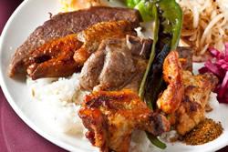 烏司答土耳其餐廳-restaurant