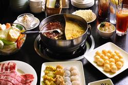 香港私宅打邊爐-restaurant